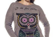 BAYKUŞ (OWL) / www.pitikarexl.com