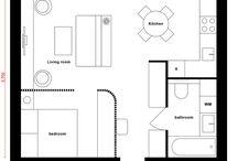 plantas arquitetura / Minhas plantas de casas, gente to amando isso