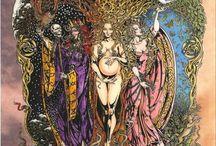 diosas