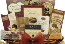 Chocolate Gift Baskets 2017