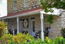 Texas Wine Country Spas