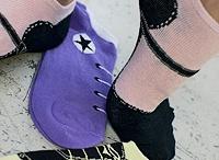 I Love Socks~! / by Kim McChesney