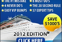 Cruise & Travel Secrets  / by CruiseCrazies.com