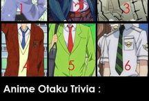 anime uniform