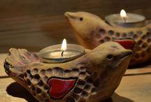 Gyertya - Candle