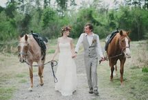 elopements / by Green Wedding Shoes / Jen Campbell