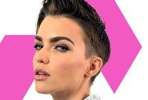 Maquillage coiffure