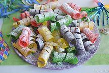Carnevale ricette