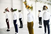 Mannequin Styling