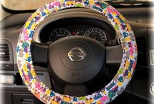 Car Accessories & Other Nonsense / Items to extend your personality into your wheels