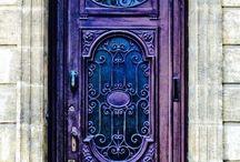 porte e portoni - doors