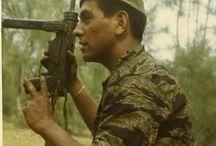 American troops / ヴェトナム戦争