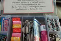Teacher gifts / Teacher gifts / by Christina Johns