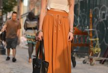 Street Style / by Patrícia Ventura
