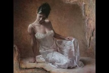 Pascal Chôve / Peintre hyperréaliste français