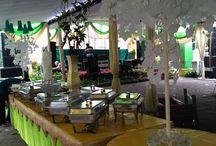 Berkah Catering - Wedding Catering at Ketintan Barat Surabaya