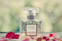 My favourite smells / by Chezelle Richards