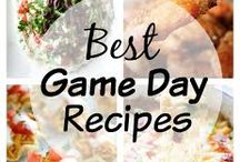 game day ideas