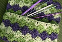 Crochet free pattern / Crochet free pattern