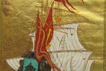 Turkısh Galleon
