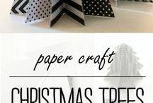chritmas  crafts