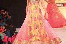 Designer Indian Clothing