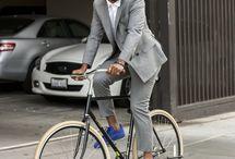 fashion x bike