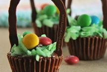 Holiday: Easter / Crafts and recipes for Easter