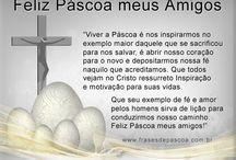 mensagem Páscoa