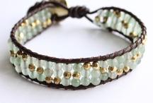 3 line bracelet