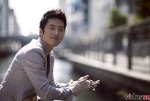 South-Korea actors ;)