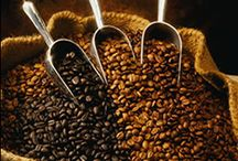 Coffee - beans and brew / by Nancy Baker