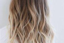 Идеи фото волос