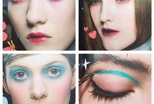 Make Up & Beauty Looks