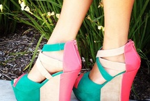 shoes / by Ariana Robles