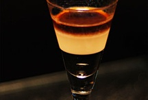 Pretty coctails / Alcoholic