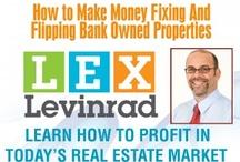 Lex Levinrad Blog