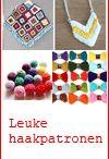 haken / haakpatronen en tips / by Agnes Van Son-van Nuland