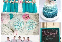 Weselne i ślubne inspiracje / Śledzimy weselne i ślubne trendy na całym świecie. Poszukaj inspiracji do Twojego wymarzonego wesela i zorganizuj je u nas! Odwiedź nasze strony: www.montemarco.pl www.weselezycia.pl