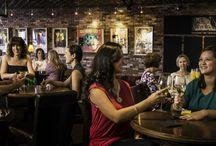 Benicia Bars & Restaurants