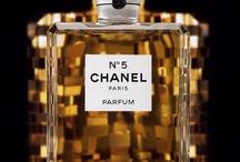 Perfume / by Bernard Lee