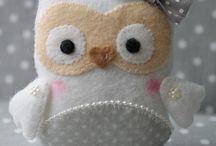Gufo & Owl & Coruja