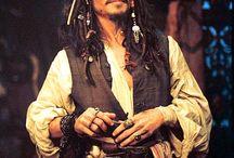 Pirates of Caraibbean
