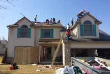 Steve & Cynthia H. New Roofing Job / Recent Home Completed by the Extreme Roofer