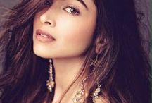 Deepika Padukone / Deepika Padukone is an Indian film actress and model. One of the most popular and highest-paid Indian celebrities, she has established a career in Hindi films, and is the recipient of several awards, including three Filmfare Awards.