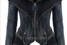 jaquetas estilosas