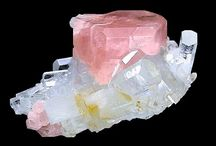 Crystals & Gemstones