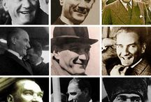 Great Leader Of All Time!! / Atatürk