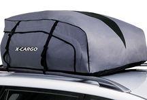 Cargo Bag / X-Cargo Cargo Bag for car top carriers