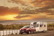Bailey Pegasus GT65 (Feb 2013 - Aug 2015) / Special Edition 65th Anniversary mid-market caravan range.